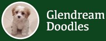 Glendream Cockapoos logo